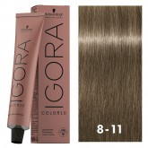 Igora Color10 8-11 Light Blonde Centre Extra 2oz