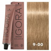 Igora Color10 9-00 Extra Light Natural Blonde Extra 2oz