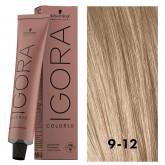 Igora Color10 9-12 Extra Light Blonde 2oz
