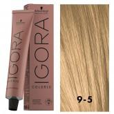 Igora Color10 9-5 Very Light Blonde Beige 2oz