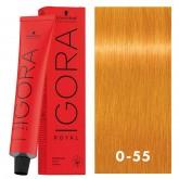 Igora Royal 0-55 Gold Intensifier 2oz