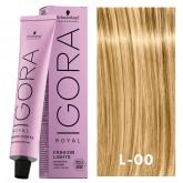 Igora Fashion Lights L-00 Blonde Natural 2oz