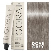 Igora Royal Silver Whites Dove Grey 2oz