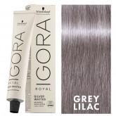 Igora Royal Silver Whites Grey Lilac 2oz