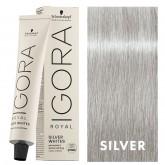 Igora Royal Silver Whites Silver 2oz