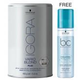 Igora Vario Blond Plus Deal