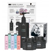 Schwarzkopf Fibre Clinix Launch Offer