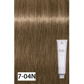 Schwarzkopf tbh 7-04N Medium Blonde Natural Beige 2oz