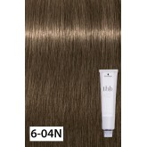 Schwarzkopf tbh 6-04N Dark Blonde Natural Beige 2oz