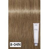 Schwarzkopf tbh 8-04N Light Blonde Natural Beige 2oz