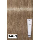 Schwarzkopf tbh 9-04N Extra Light Blonde Natural Beige 2oz
