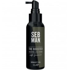 SEB MAN The Booster Thickening Leave-In Tonic 3.4oz