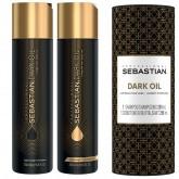 Sebastian Dark Oil Holiday Duo
