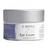 Segals Anti-aging Eye Cream .5oz