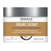 Segals Fruit Solutions Coconut Revitalizing Conditioner