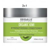 Segals Fruit Solutions Volumizing Kiwi Conditioner 4oz 3+1