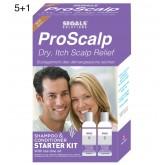 Segals Proscalp Starter Kit 4oz 5+1