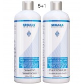 Segals Thin Looking Formula Retail Duo 5+1