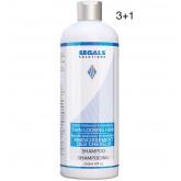 Segals Solutions Thin-Looking Hair Shampoo 8oz 3+1