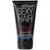 Style Sexy Hair Curling Creme 5.1oz