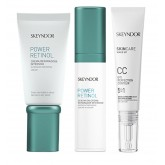 Skeyndor Power Retinol Cream Holiday Trio