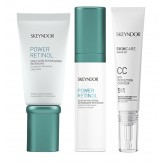 Skeyndor Power Retinol Emulsion Holiday Trio