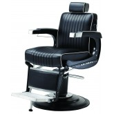 Takara Belmont Elite Black 225EB Barber Chair