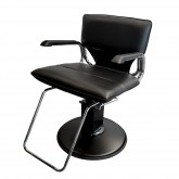 Takara Belmont Captain Styling Chair