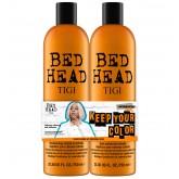 Bed Head Colour Goddess Tween 25oz 2pk