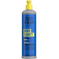 Bed Head Down N Dirty Shampoo 13.5oz