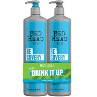 Bed Head Recovery Litre Duo