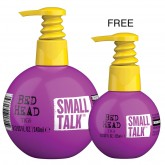 Bed Head Small Talk + Mini Duo
