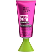 Bed Head Wanna Glow Hydrating Jelly Oil 3.4oz