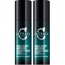 Catwalk Curls Rock Amplifier 2pk