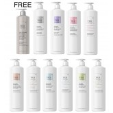 TIGI Copyright Care Wash & Care Deal