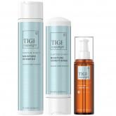 TIGI Copyright Care Moisture Trio