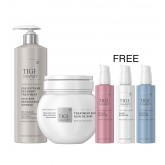 TIGI Copyright Care Custome Care Promo