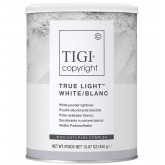 TIGI Copyright Colour True Light White Lightener 16oz