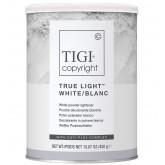 TIGI Copyright Colour True Light White Lightener 450g