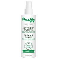 Katamo Purify Salon Tools Clean & Purify 8oz