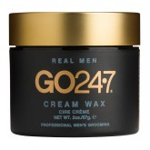 Go 24/7 Cream Wax 2oz
