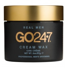 Go 24/7 Cream Wax 2oz
