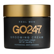 Go 24/7 Grooming Cream 2oz