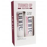 Unite Turned Up Texture 2pk