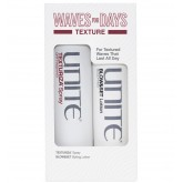 Unite Waves For Days Texture 2pk