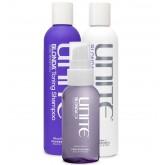 Unite Tone + Shine Set