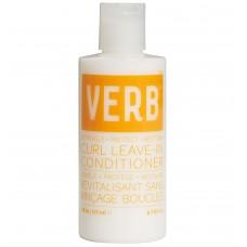 Verb Curl Leave In Conditioner 6oz