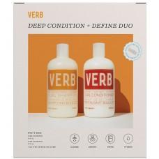Verb Deep Condition & Define Duo