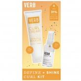 Verb Define & Shine Curl Duo