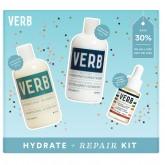 Verb Hydrate + Repair Kit